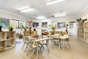 playing area for kids image of nido child care centre castlemaine