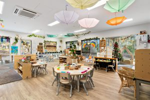 activity room for children image ofnido child care centre at blakeview