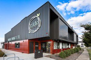 building view image of nido child care centre franklin