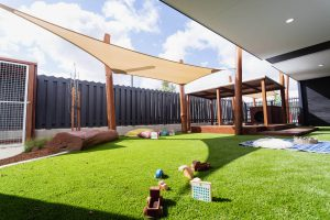 beautiful nature view image from nido child care centre kingsway