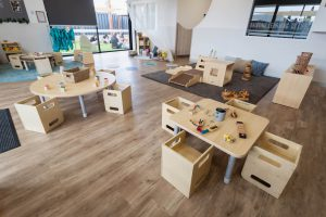 children activity room image of nido child care centre kingsway