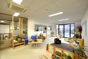 children playing area image of nido child care centre at cranbourne