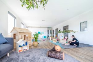 playing area for kids image of nido child care centre at byford