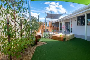 activity area image of nido child care centre at carlisle