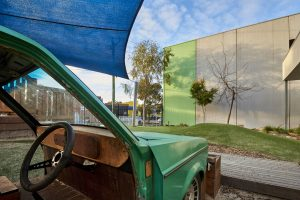 open sky view image from nIdo child care centre at glenroy