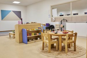 children playing room image of nido child care centre at dandenong south