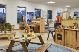 nido child care centre at dandenong south