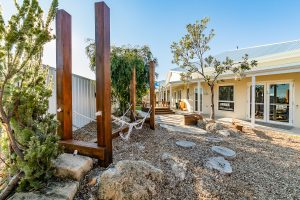 beautiful nature view image from nido child care centre in yanchep