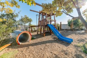 playground for kids of nido child care centre in yanchep