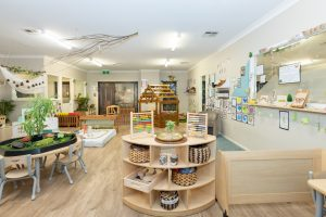 kids activity area image of nido child care centre at golden grove