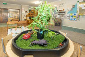 flowe pot image of nido child care centre at golden grove