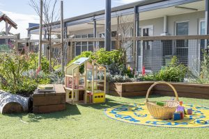 outside view image of nido child care centre in noarlunga downs