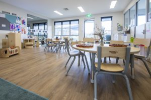 kids activity room image of nido child care centre in noarlunga downs