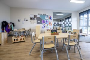 playing room for kids of nido child care centre in noarlunga downs
