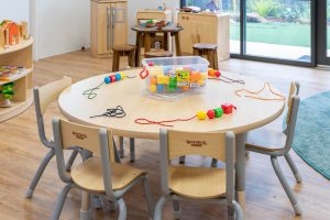 activity room for kids of nIdo child care centre in salisbury downs