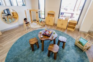 kids activity area image of nido child care centre in treeby