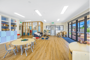 children activity area image of nIdo child care centre in padbury
