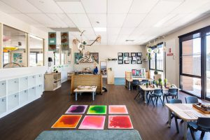 activity room for kids image of nido child care centre at gregory hills