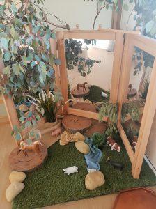 beautiful image of nido child care centre franklin