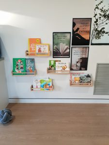 beautiful interior image of nido child care centre franklin