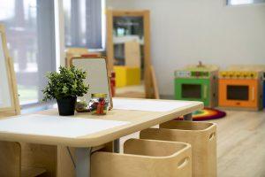 children activity room image of nido child care centre in narre warren