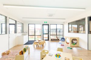 children playing room image of nido child care centre in wyndham vale