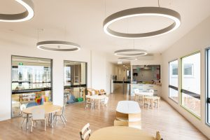kids activity room image of nido child care centre in wyndham vale