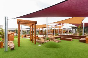 open sky view image from nido child care centre in wyndham vale