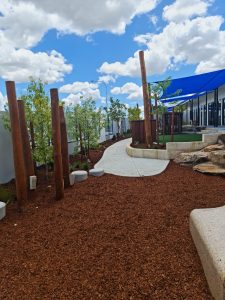 open sky view image from nido child care centre at ellenbrook