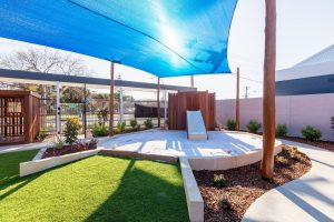 open sky view image from nido child care centre at mount hawthorn
